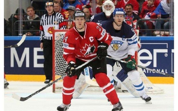 Букмекери назвали фаворитів чемпіонату світу з хокею