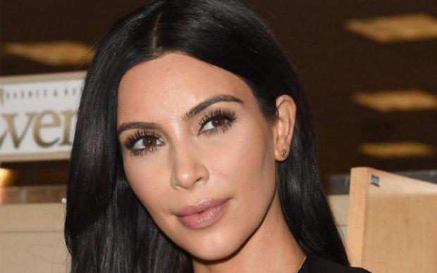 Не узнать: пластические операции сделали из Ким Кардашьян другого человека