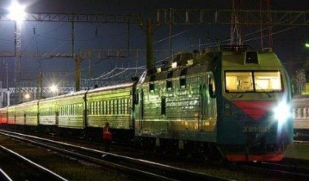 """""""Укрзалізниця"""" скоротить кількість нічних потягів"""