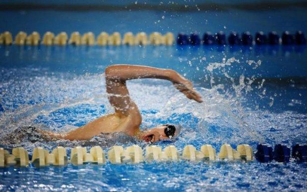 Украинский пловец обновил собственный рекорд на чемпионате Европы