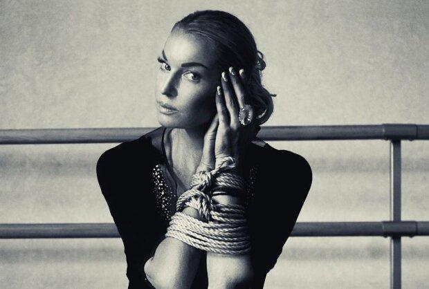 Анастасія Волочкова, фото - https://www.instagram.com/volochkova_art/