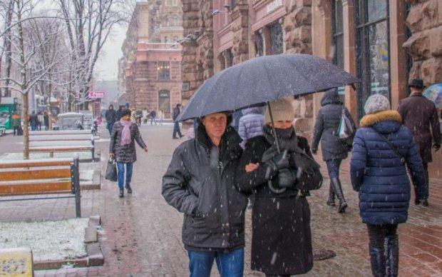 Погода на 17 березня: українцям порадили не ховати шуби