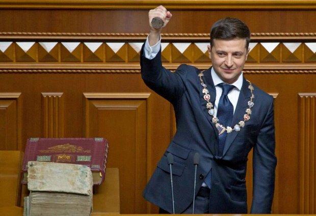 Голова Коростенської адміністрації отримав копня під зад від Зеленського: попався на хабарі