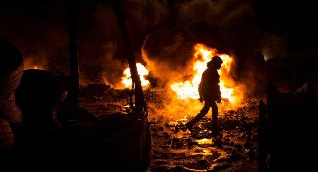 """Украинцам предложили отхлебнуть крови Майдана: люди в шоке от вина """"Небесная сотня"""", такого цинизма не ожидал никто"""