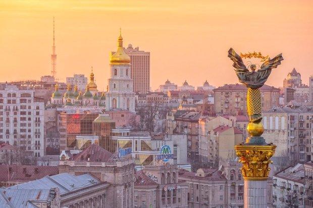 Мекка для фотографов: эксперты признали Киев одним из самых красивых мест в Европе