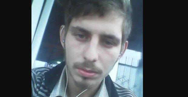 """На Закарпатті зник молодий хлопець, родичі одуріли від сліз: """"Два тижні невідомості"""""""