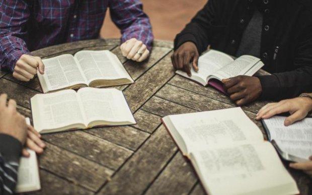 Ученый объяснил, что не так в Библии