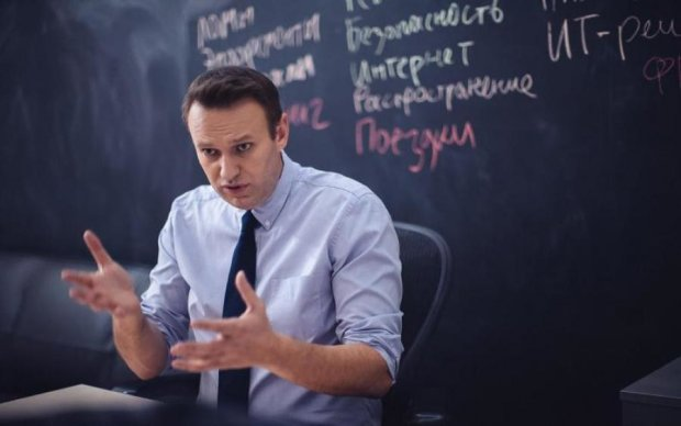 Официально! Навальный получил шанс побороться с Путиным