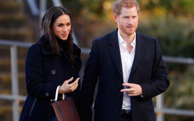 Королівське весілля: Принц Гаррі і Меган Маркл відмовилися від подарунків і ось чому
