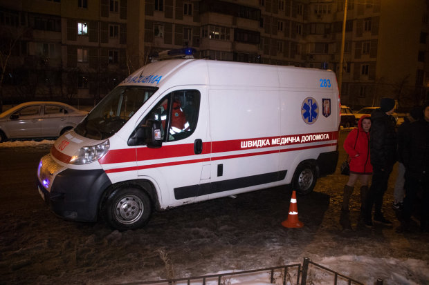 Трагедия в киевской пиццерии: танец перерос в драку и закончился стрельбой, детали