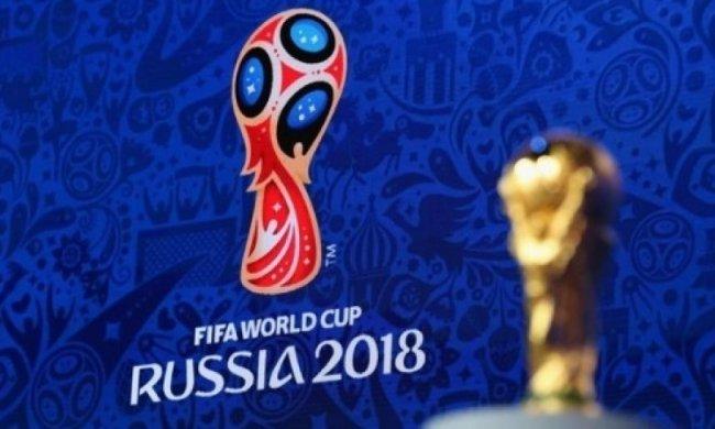 Сторінка ФІФА з'явилась у російській соцмережі