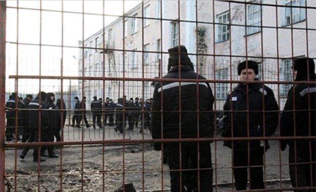 Львовская тюрьма
