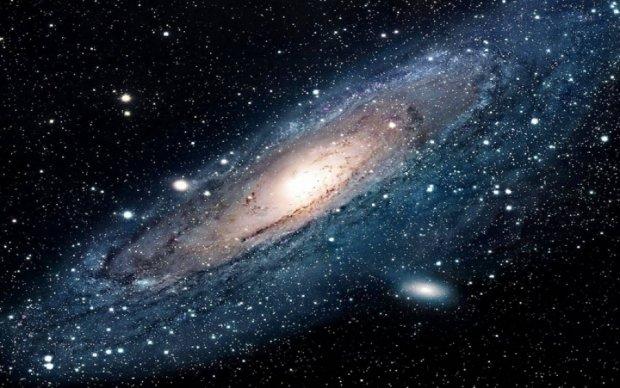 Новый телескоп позволит увидеть черную дыру