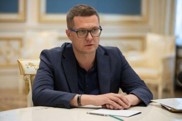Баканов відповів на головне питання українців: чи дзвонить Зеленський щодо чортів