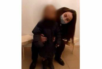 Девочку забрали от матери, фото - соцсети
