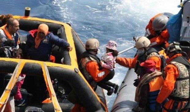 В ЕС договорились о распределении 60 тысяч беженцев