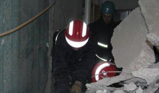 Четыре человека погибло в Тбилиси из-за взрыва газа