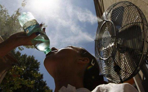 Глобальне потепління: вчені озвучили невтішний прогноз