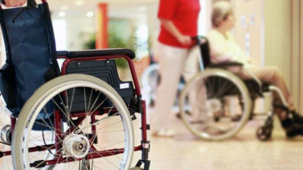 Можливість жити на повну: ветеран АТО відкрив майстерню для людей з інвалідністю