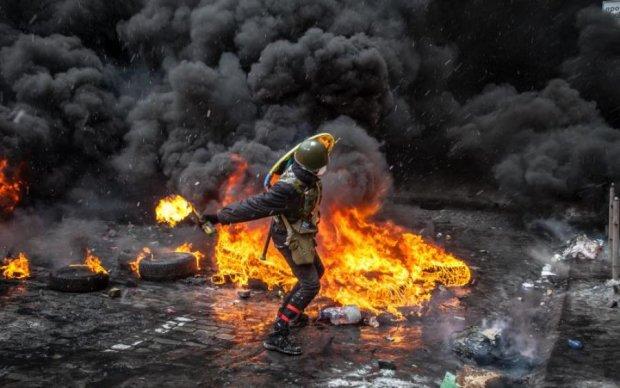 Путин ждет Майдана: в центре Москвы появились баррикады