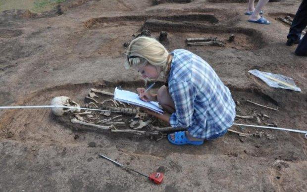 Сенсаційна знахідка археологів може змінити історію