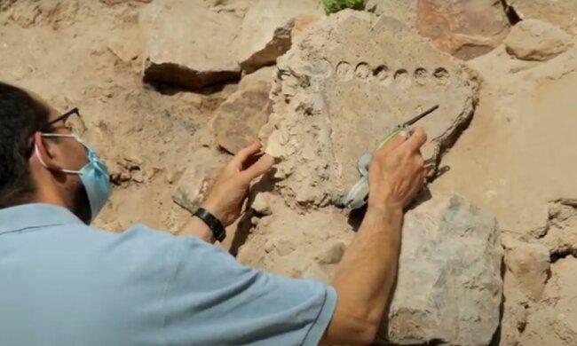 Магнітне поле привело Ізраїльських археологів до дня руйнування Першого Храму