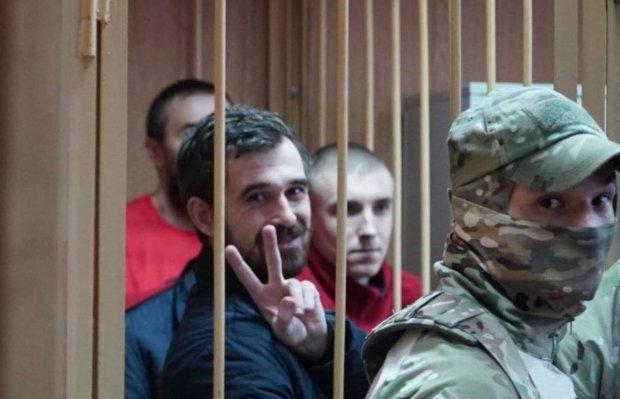 """Повернення полонених моряків: Україна дістала головний козир, """"вони це зроблять"""""""