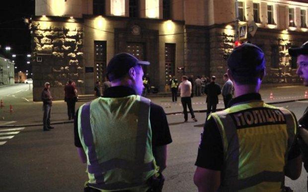 Ночью в Харькове застрелили Дмитрия Кириенко