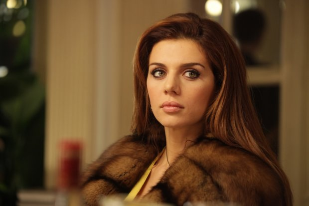 Седокова перетворилася на прекрасну принцесу: казкова красуня