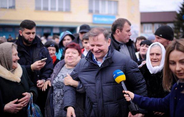 Центральная Украина поверила Ляшко, увидев, что он действительно решает вопросы отдельно взятого украинца, - Янина Соколовская