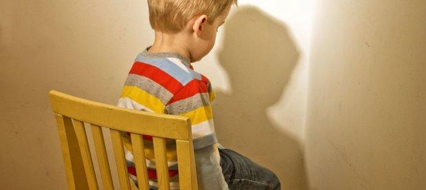 Я-ж-мати зняла на відео знущання з дитини: ти тварина, ти не людина