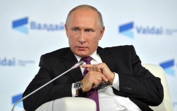 Жертва насмешек Путина поставил его на место