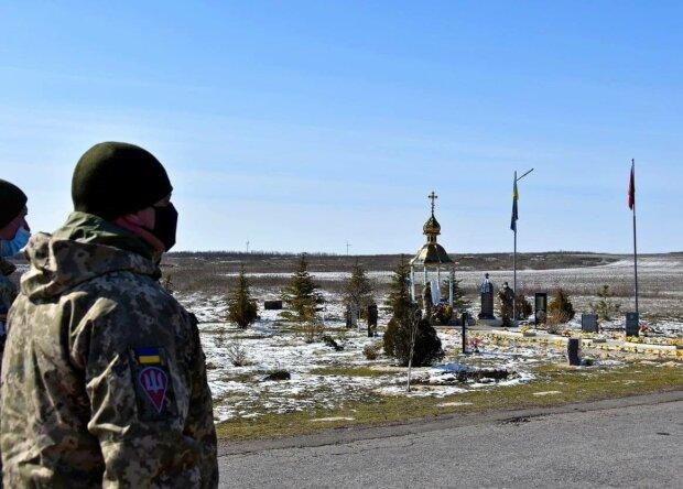 Донбасс, фото: ООС ФБ