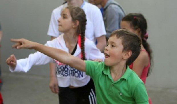 Близько 17 тисяч дітей переїхали на звільнену територію Луганщини
