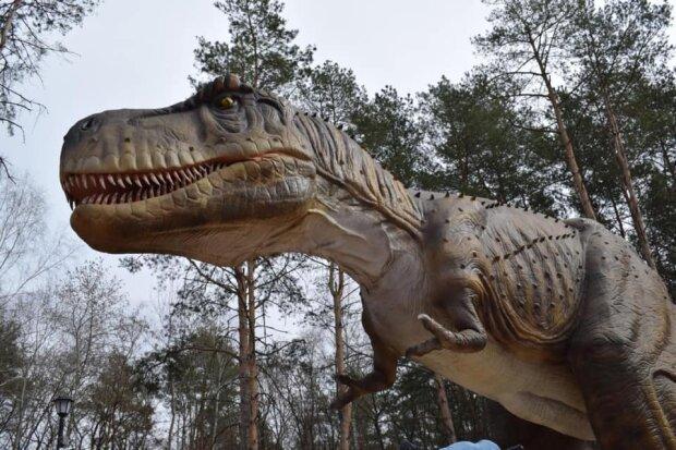 """Днепрянка впаривала бесплатные билеты детям на динозавров: """"Не стыдно?"""""""