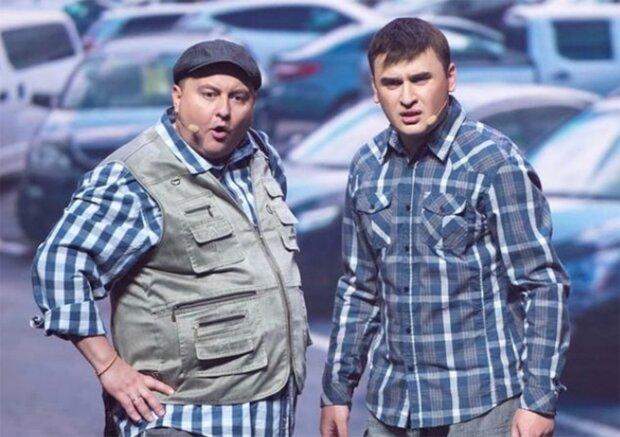 Юрій Ткач та Володимир Мартинець, фото з instagram