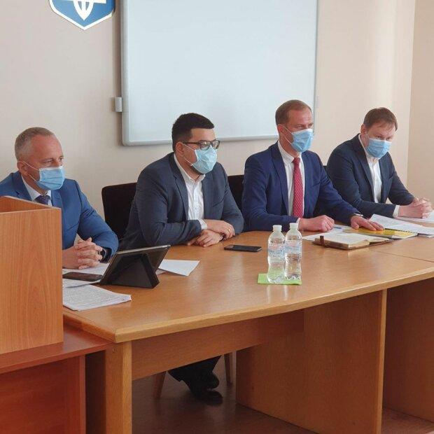 Андрій Мальований, голова Держекоінспекції \ \ фото з Facebook