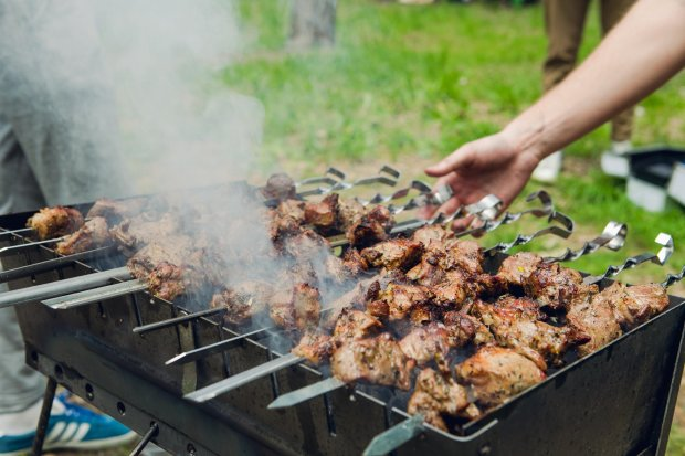 """""""Складайте мангали, ховайте дрова"""": українцям категорично заборонили смажити м'ясо, що відбувається"""