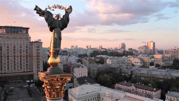 Улюбленець мільйонів зник: вандали спиляли один із символів Києва