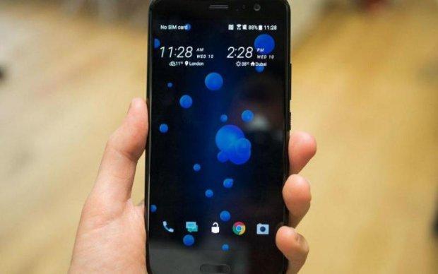 HTC расширила возможности свежего флагмана