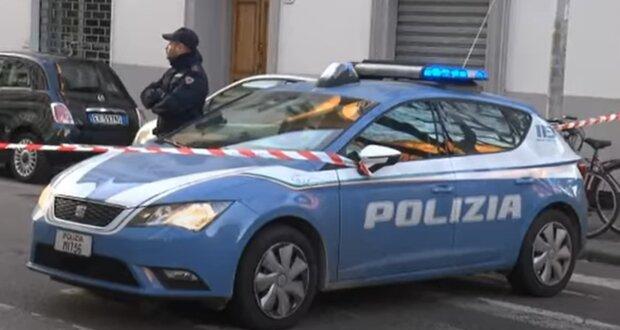 Полиция Италии, кадр из видео, изображение иллюстративное: YouTube