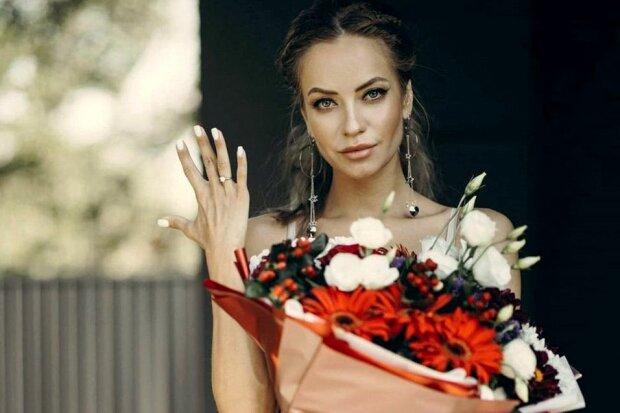 Катерина Марченко, фото Instagram