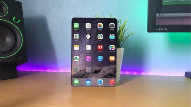 Перші деталі про iPad mini 5 з'явилися у мережі