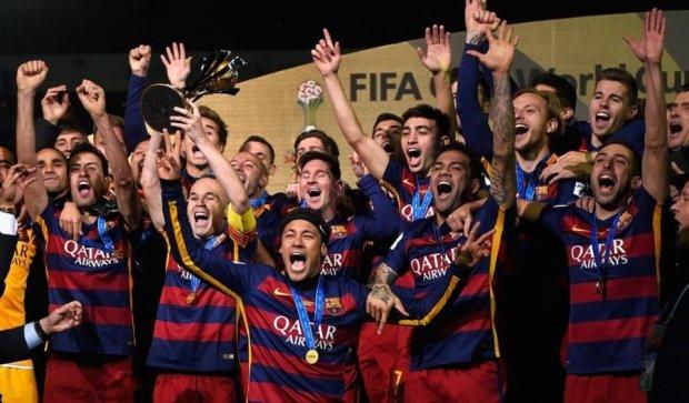 Инфантино реформирует Клубный чемпионат мира