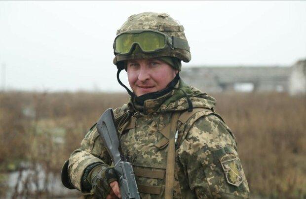 """Український герой """"Алабай"""" зізнався, як отримав кумедне прізвисько на Донбасі: """"Ледь не побили"""""""