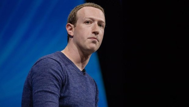Опубліковані безперечні докази шпигунство за користувачами Facebook