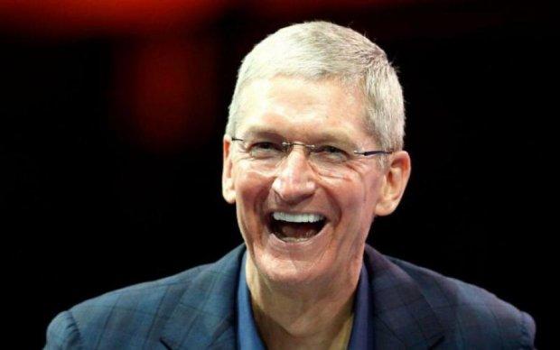 Apple высмеяла Android: видео