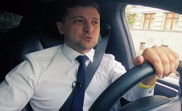 """Зеленский разоблачил прошлое Порошенко за несколько секунд: """"Он этого не хотел"""""""