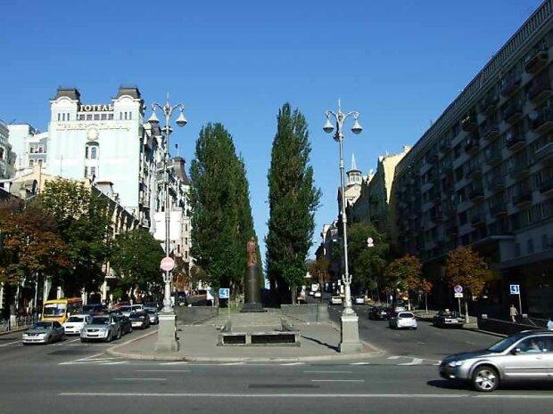 Прощай, синяя рука: чем в Киеве заменят скандальную статую