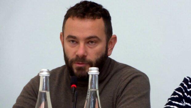 Олександр Дубинський, фото: mykyivregion.com.ua